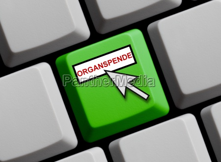 alles zum thema organspende online
