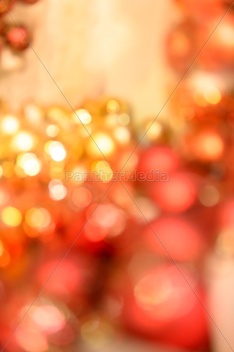 glitzernder, hintergrund, rot, und, gold, der - 10079326