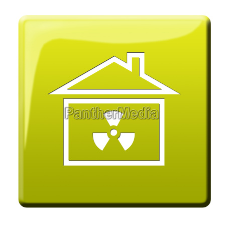 atomkraft strahlung icon