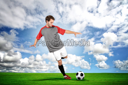 fussballspieler