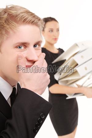 arbeitskollegen