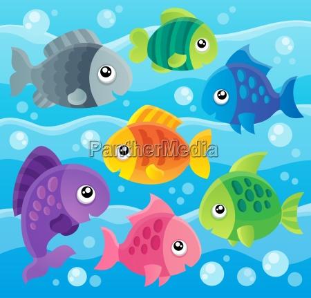 fish theme image 7