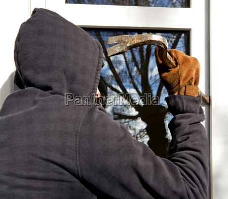 housebraker window