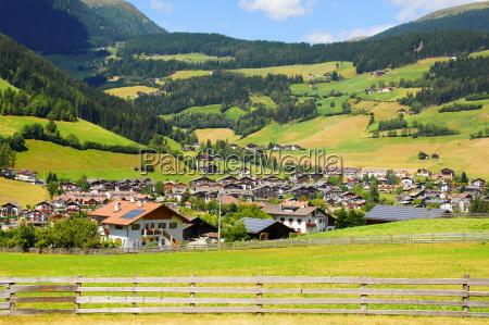 sarnthein in the sarentino valleyrn
