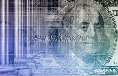 bank kreditinstitut geldinstitut praesentation moderation schaubild