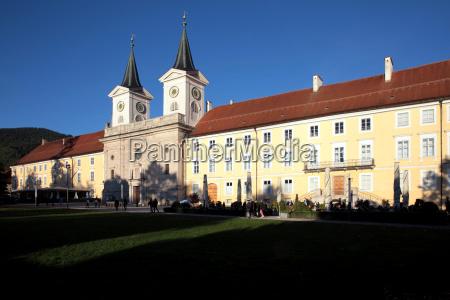 monastery tegernsee