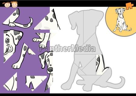 bildung ausbildung bildungswesen tier hund illustration