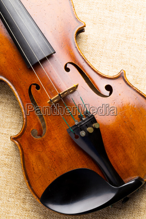 westlichen musikinstrument violine