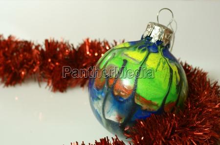 einzel feiertag farbe winter feiern feiernd