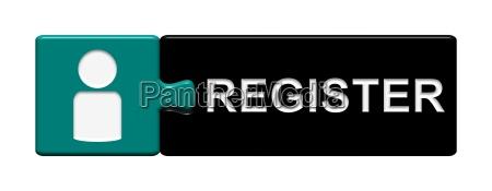 puzzle button register