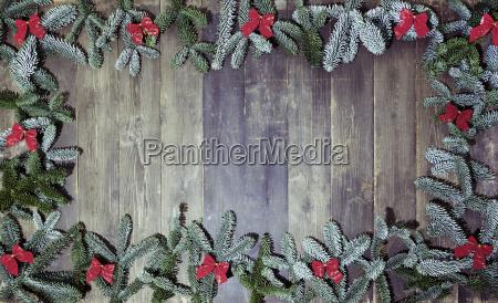 wood background christmas loops