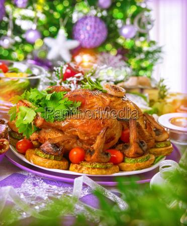 tasty, brathähnchen - 10455055