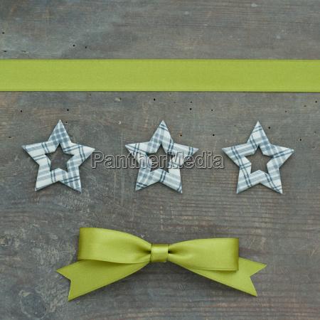 star stars brown green background