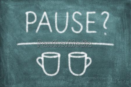cup cups coffee draw drawn blackboard