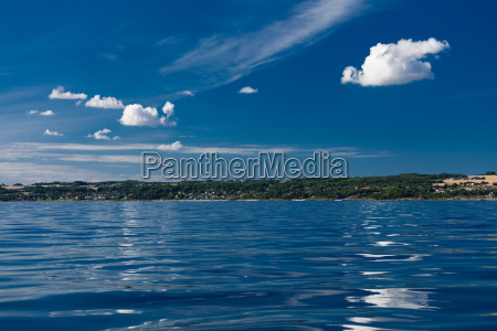 niebieski historyczny miasto grod town horyzont