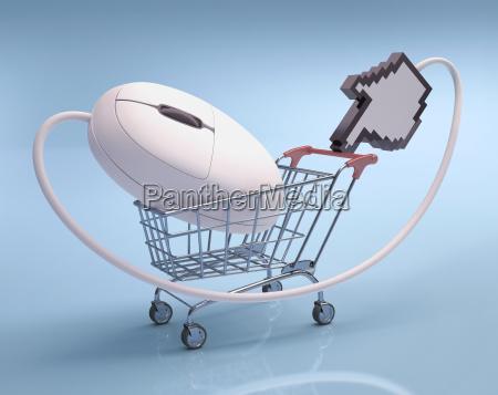 hand einkaufen