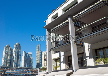 apartmenthaus in puerto madero buenos aires