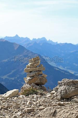 wandern am nebelhorn