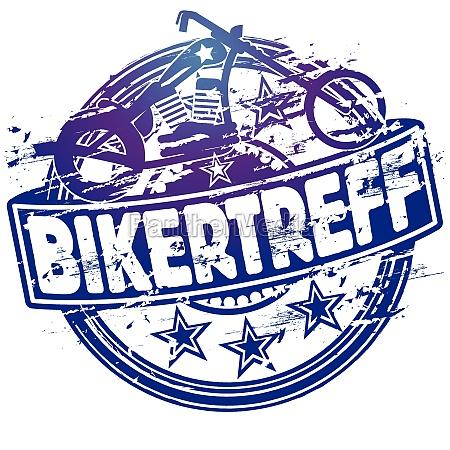 stempel bikertreff