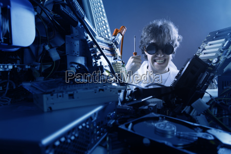 mad it worker