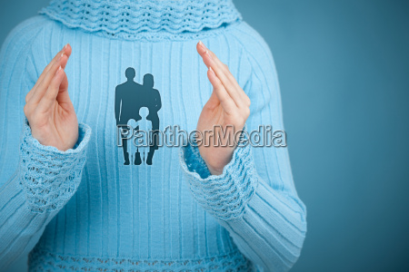familien lebensversicherung und politik
