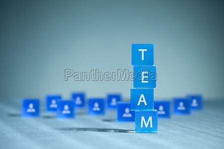 human resources team