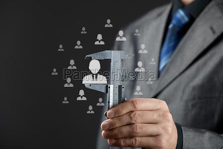 karriere hand model entwurf konzept konzeption