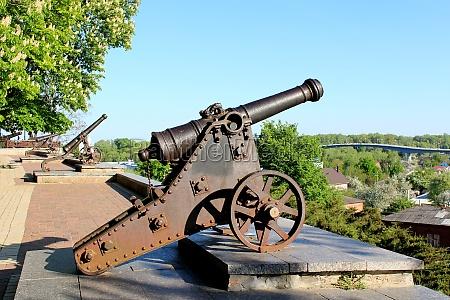 kanone knarre schusswaffe betagt geschuetz ehemalig