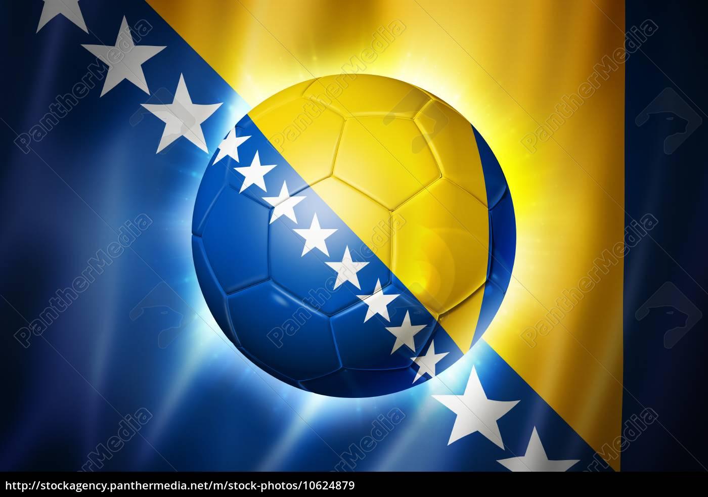 fußball bosnien