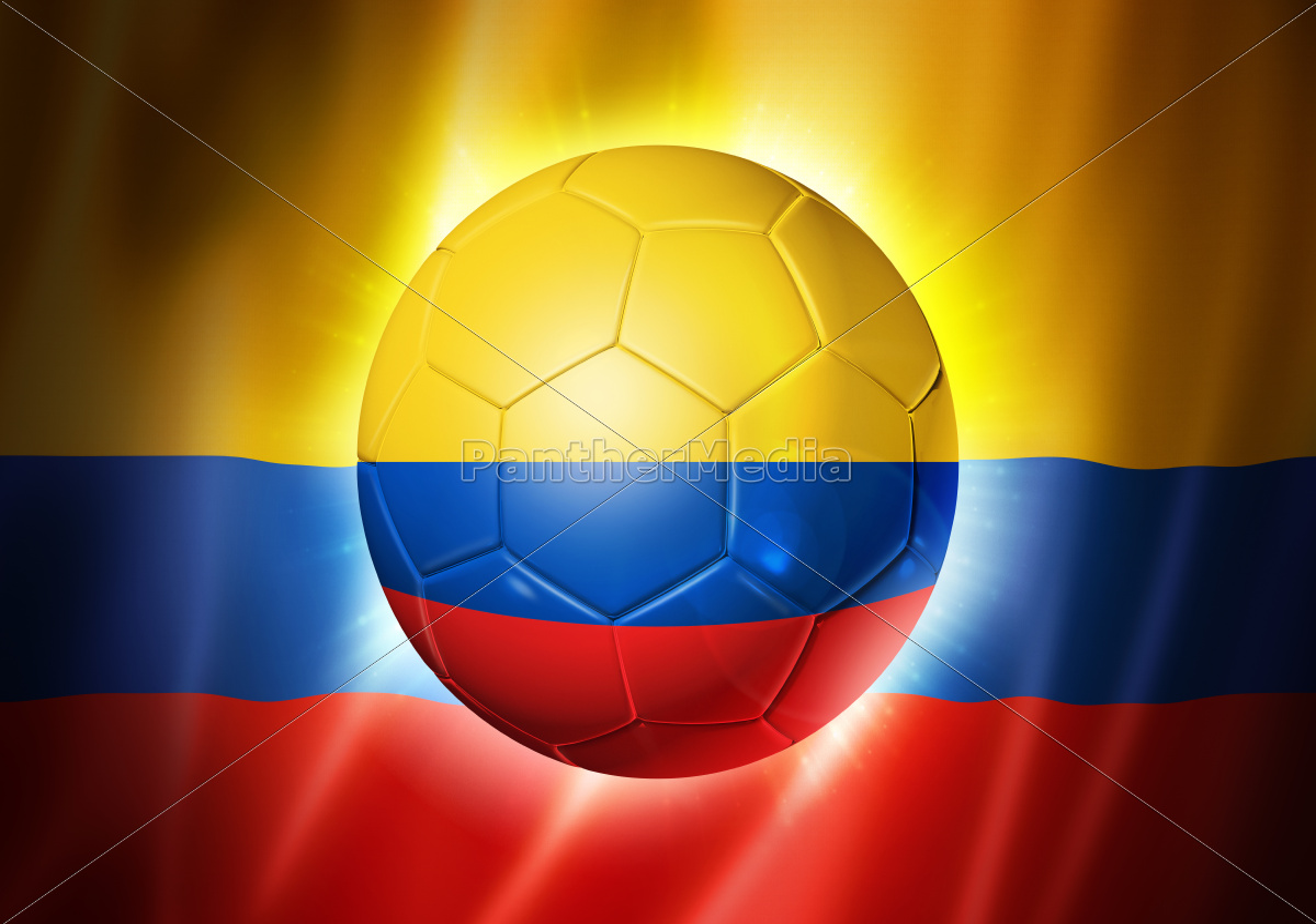 fussball kolumbien