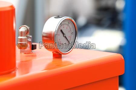 manometer praezises instrument manometer