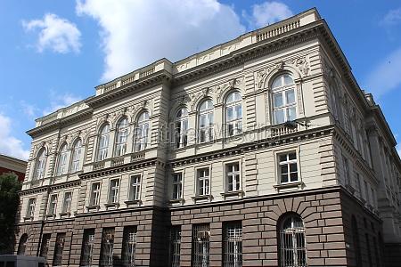 stadt grossstadt innenstadt charmant baustil architektur
