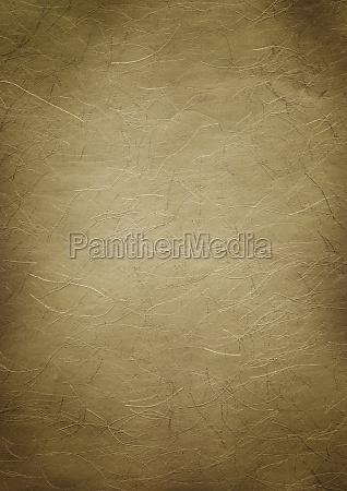 alte pergamentpapierbeschaffenheit