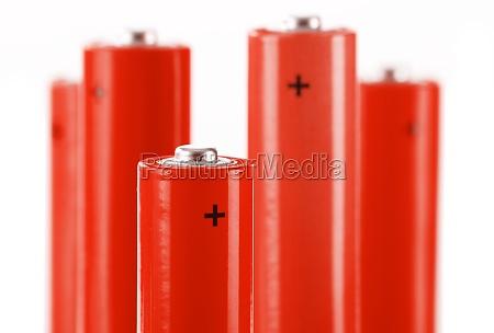 zusammensetzung mit alkali batterien chemischer abfall