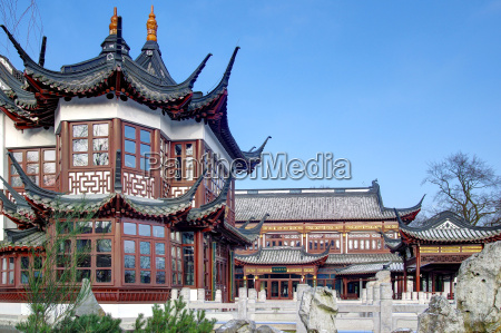 chinesisches teehaus rotherbaum