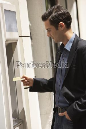 bank kreditinstitut geldinstitut menschen leute personen