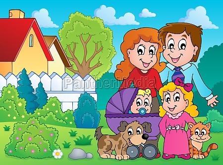 family theme image 4