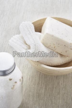 stilleben salz salzen objekt makro grossaufnahme