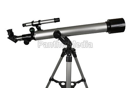 astrologie linse teleskop lichtbrechung fernrohr lichtbeugung