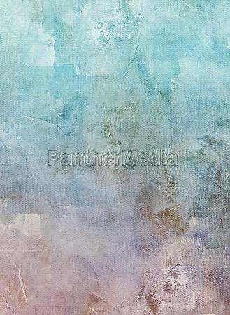 glazes canvas colors