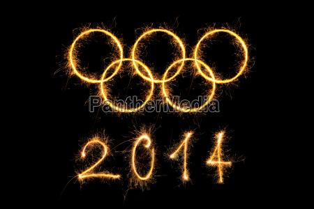 olympische spiele 2014