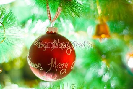 feiertag ball weihnachtszeit dekorativ christmas erfreut