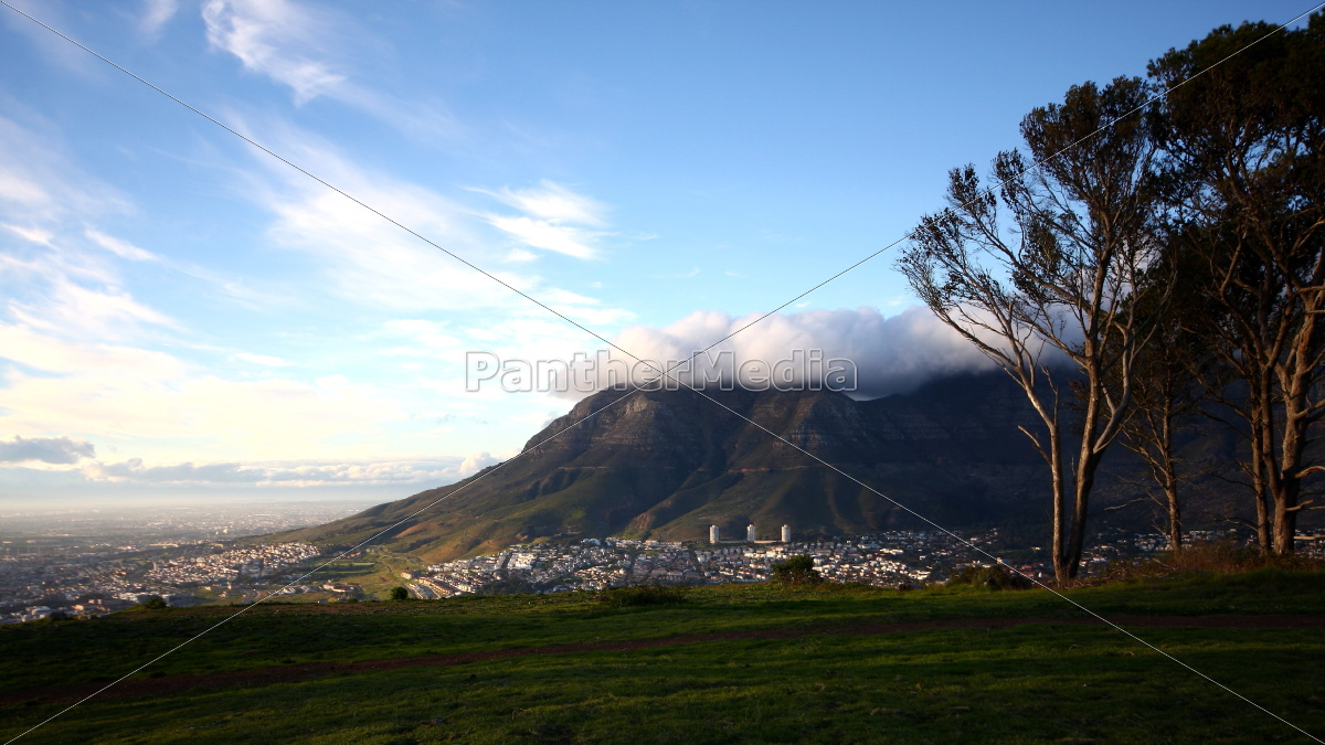 Südafrika, Landschaft, Aussicht, Panorama, Urlaub, Reise - 10998938