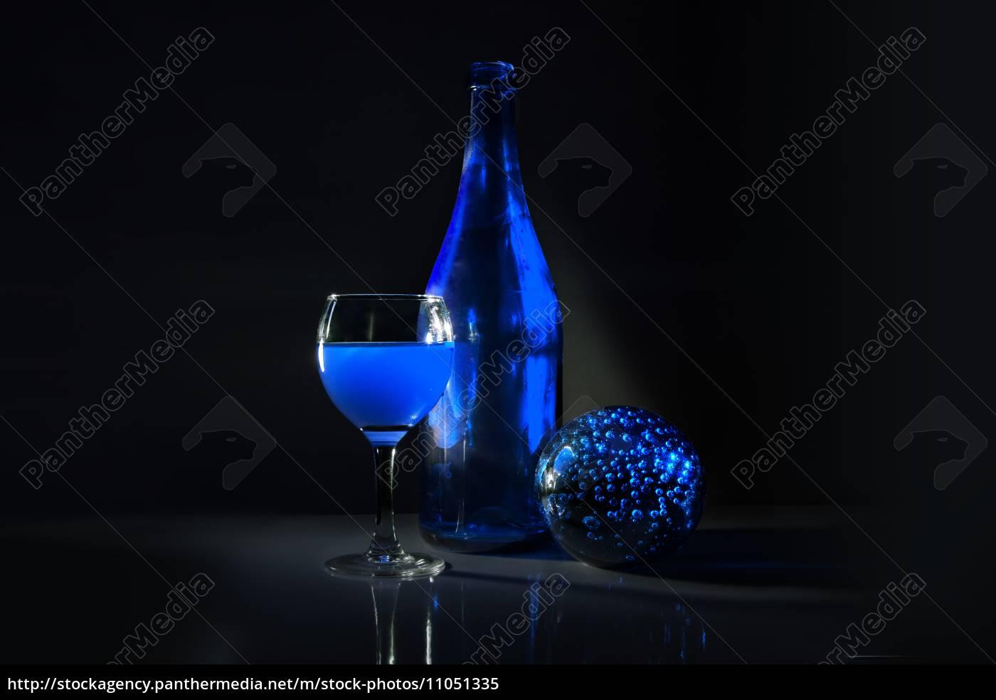 blaue, stunde - 11051335