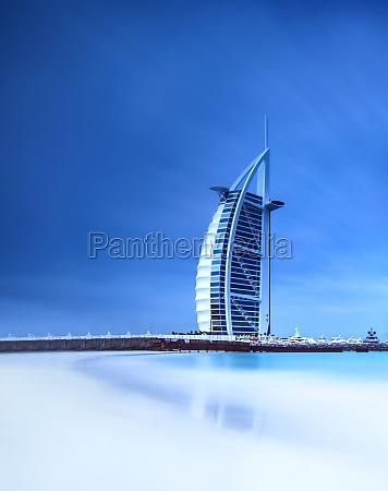 burj al arab hotel am jumeirah