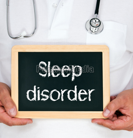 sleep disorder