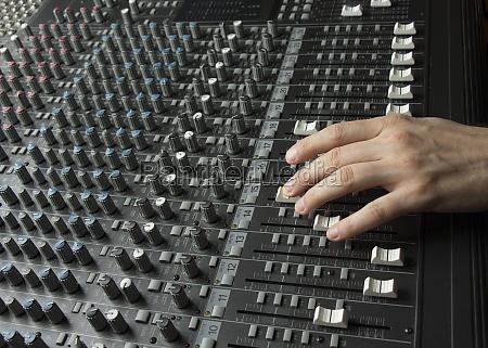 musikalisch einstellen musical verstellen tuner regulieren