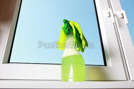werkzeuge zur reinigung von fenstern
