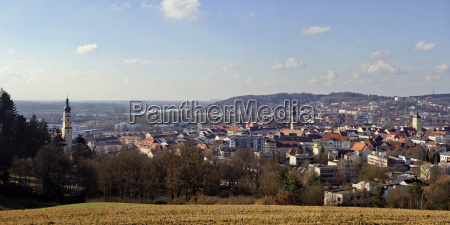 cityscape deggendorf