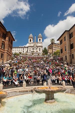 rom italien stadt gebaeude bauwerk metropole